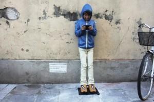 Bambino Livorno