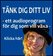 Tänk dig ditt liv - ett audioprogram för dig som vill växa