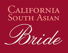 California-South Asian-Bride