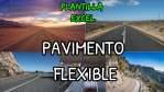 Diseño de pavimento flexible Método AASHTO 1993