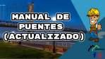 MANUAL DE PUENTES ACTUALIZADO – RD 19-2018-MTC/14