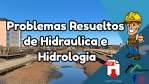 Problemas Resueltos de Hidraulica e Hidrologia