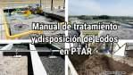 Descargar el Manual de tratamiento y disposición de Lodos en PTAR