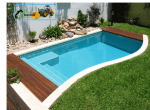 Cálculo estructural de piscinas de concreto armado