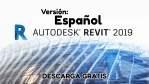 Descargar REVIT 2019 64 bits en español