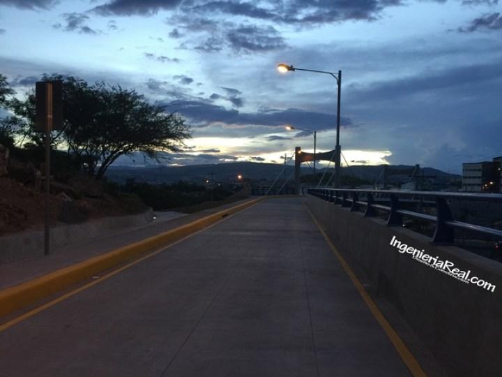 Ciempiés estrena puente en Altos del Trapiche (5)