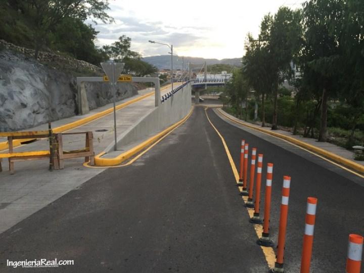 Ciempiés estrena puente en Altos del Trapiche (7)