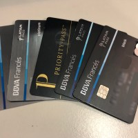 Todos los Beneficios de las Tarjetas BBVA Francés LATAM Pass Platinum y Black