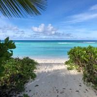 Introducción: Un Viaje por Medio Mundo Hacia España y Seychelles, con Breve Desvío Hacia los Freddie Awards