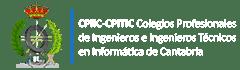 Colegios Profesionales de Ingenieros e Ingenieros Técnicos en Informática de Cantabria