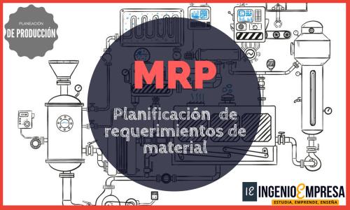 small resolution of planificaci n de requerimientos de material mrp