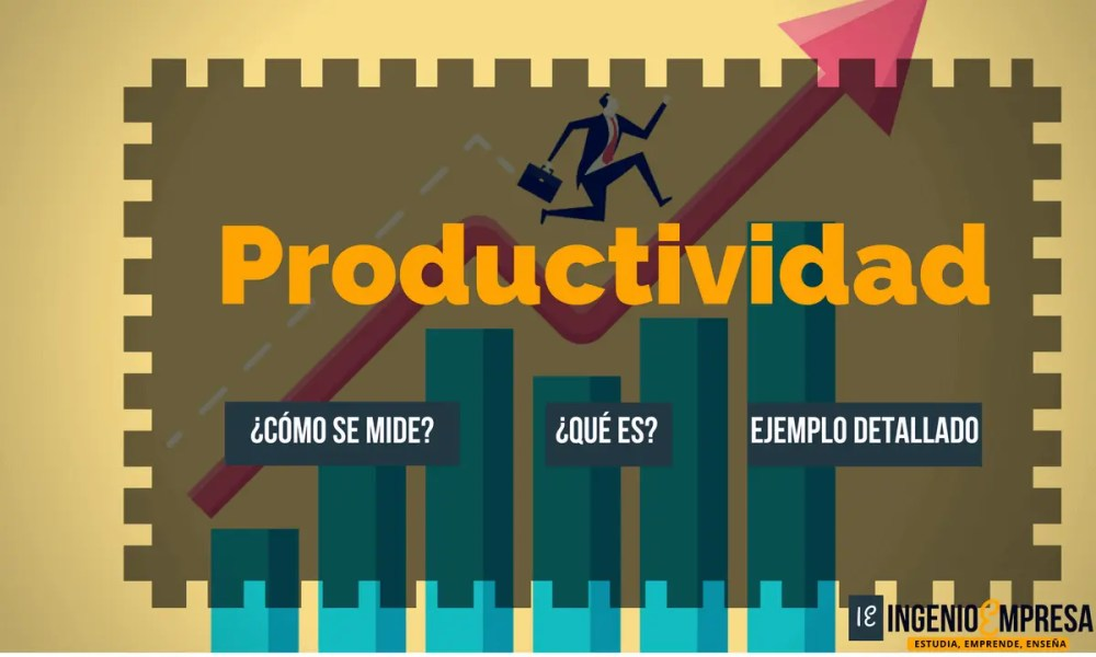 medium resolution of medici n de productividad