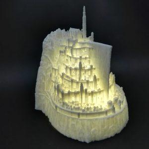 Minas Tirith Ingenio Triana