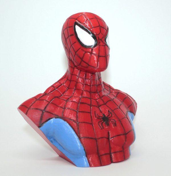 Spiderman Ingenio Triana