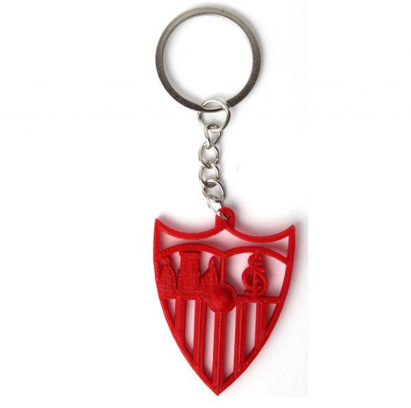 Llavero del Sevilla FC Ingenio Triana