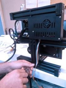 Servicio técnico 3D Sevilla