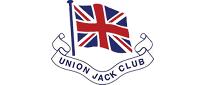 Union Jack Club Logo