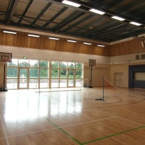 Sport Centre Air Conditioning