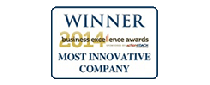 Most Innovative Company