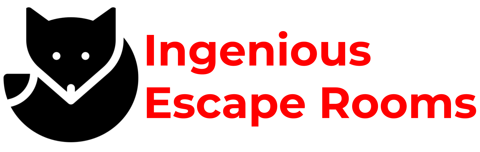 Ingenious Escape Rooms |   logo