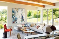 Luxurious Living Room Concepts: 25 Amazing Decorating ...