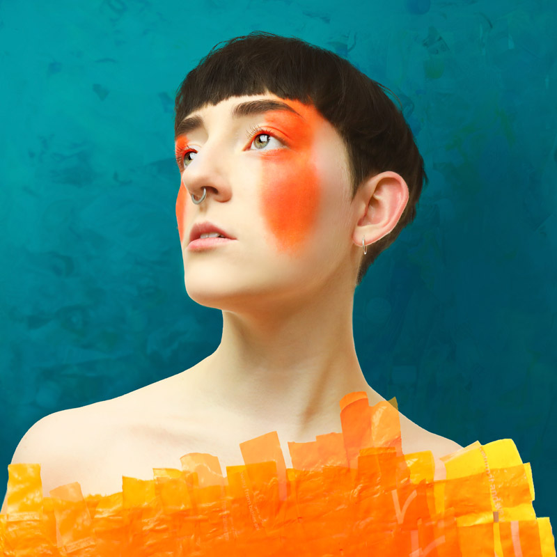 ingenious design uk music industry cover art