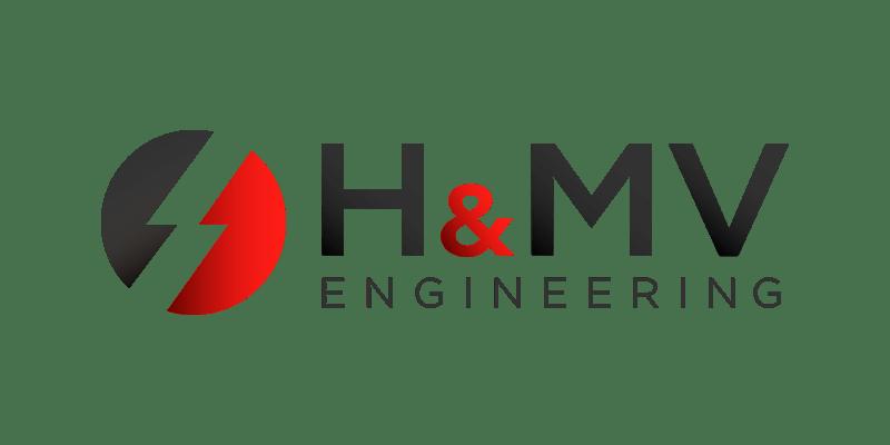 H&MV Logo