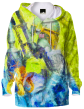 Star Wars - Boba Fett - Cool Bright Hoodie.