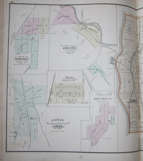 20 Brown County Indiana Plat Maps Pictures And Ideas On Meta Networks