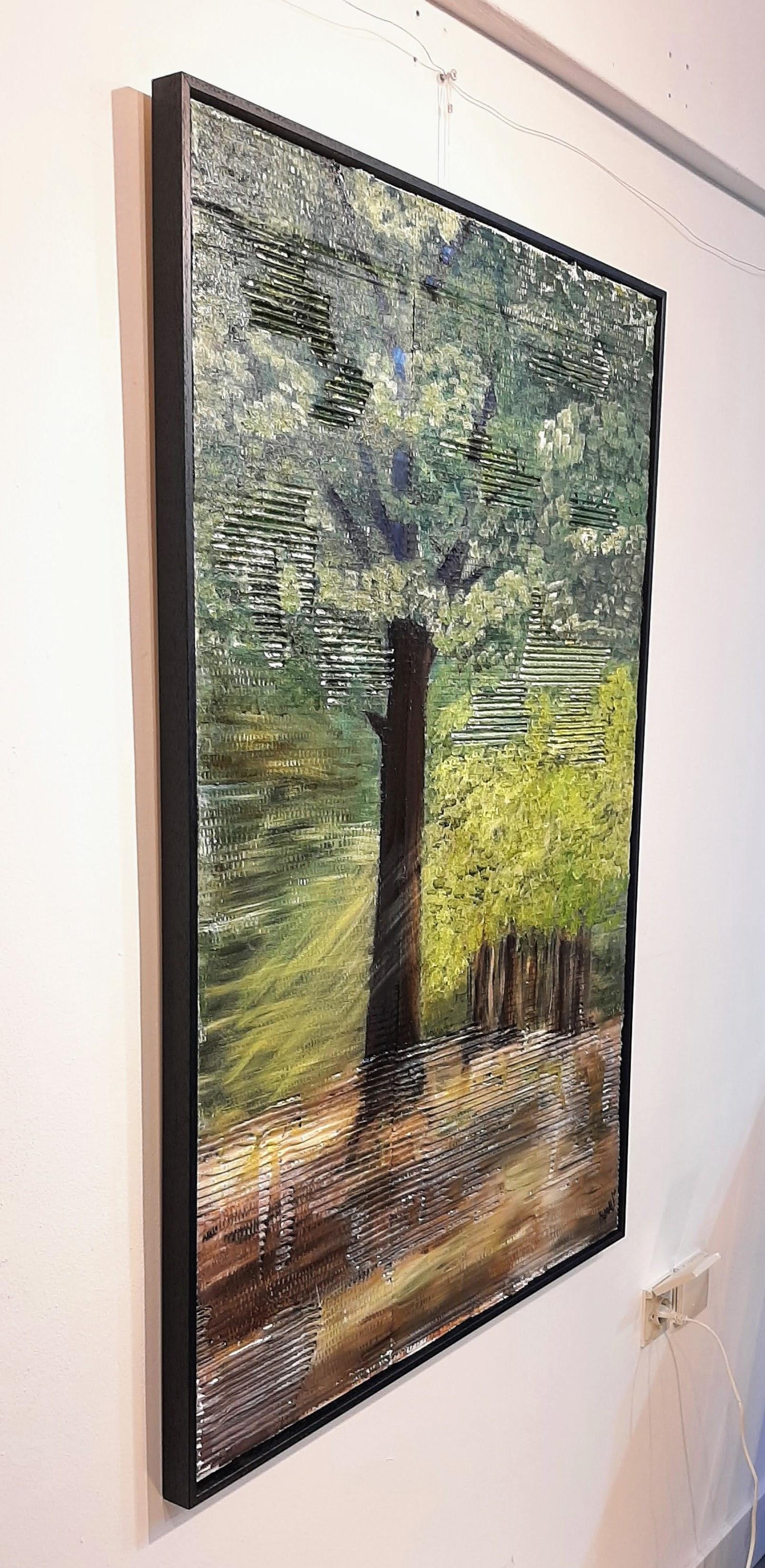 Verhalen over bomen