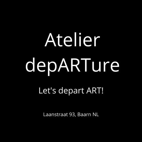 Logo depARTure