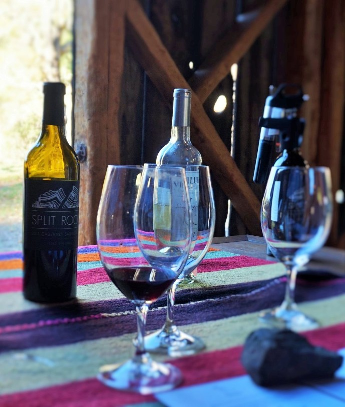 Viluko Vineyards