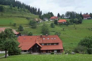 Black Forest farms