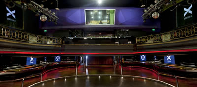 Radio y Teatro Vorterix