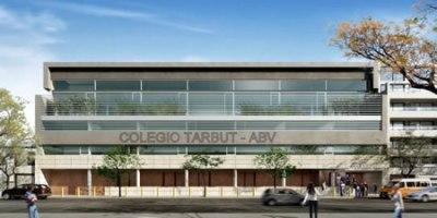 Colegio Tarbut