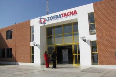 Zofrac