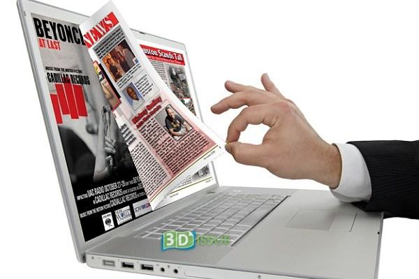 online dergi medya internet bilgisayar
