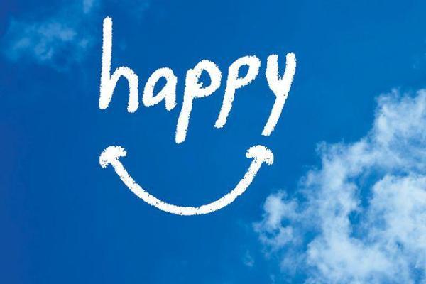 Happy film sinema Mutlu afiş poster