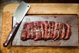 Flat Iron Steak Covent Garden Londra London et yemek lokanta restoran