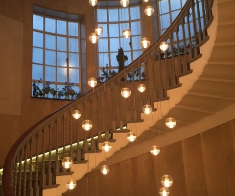 Heal's The Brewer Staircase