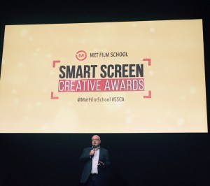 Tony Orsten Smart Screen Creative Awards