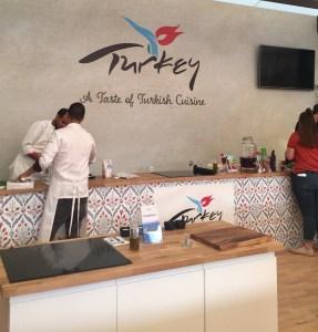 Taste of Turkey