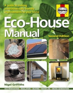 Book thumbnail Haynes eco home manual