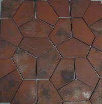 Plain mosaic tiles | News from Inglenook Tile