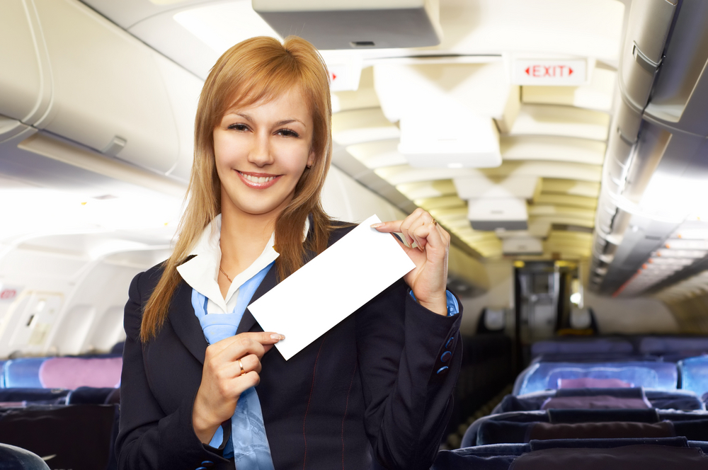 Flight Attendant Interview Guide And Directory Inglês