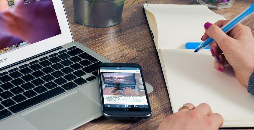 6 consejos para encontrar su trabajo perfecto en línea