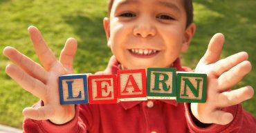 5 pasos para enseñar intglés a los niños