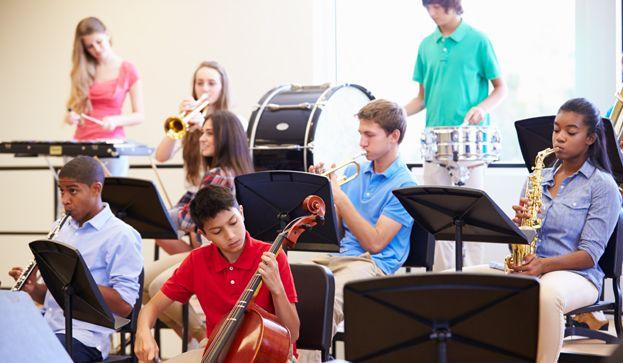 inteligencia musical en el centro cultural de alajuela