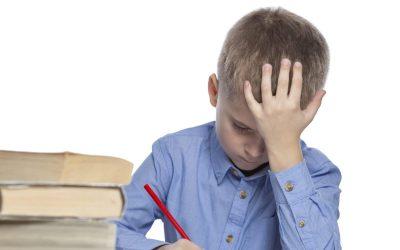 Lecto-escritura en inglés: iniciación y dificultades.