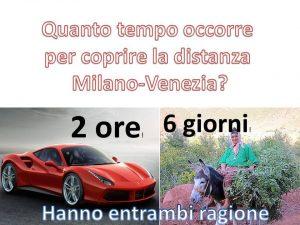 milano venezia